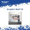 Graphic Wall V3 - Experience Corner