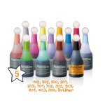 Refill Ink RefillOne, 13 Color Set