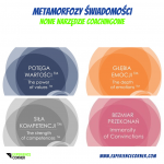 METAMORPHOSIS OF CONSCIOUSNESS - SET OF FOUR DECKS™