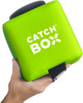 Catchbox - for RENT