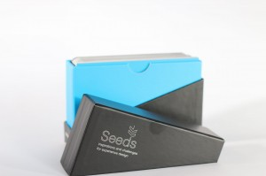 Karty SEEDS / Seeds Cards