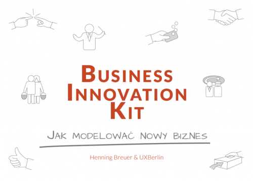Business Innovation Kit - Experience Corner